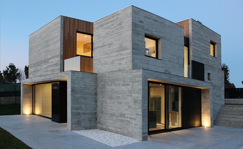 Empresa constructora coru a area grande soluciones - Constructor de casas ...